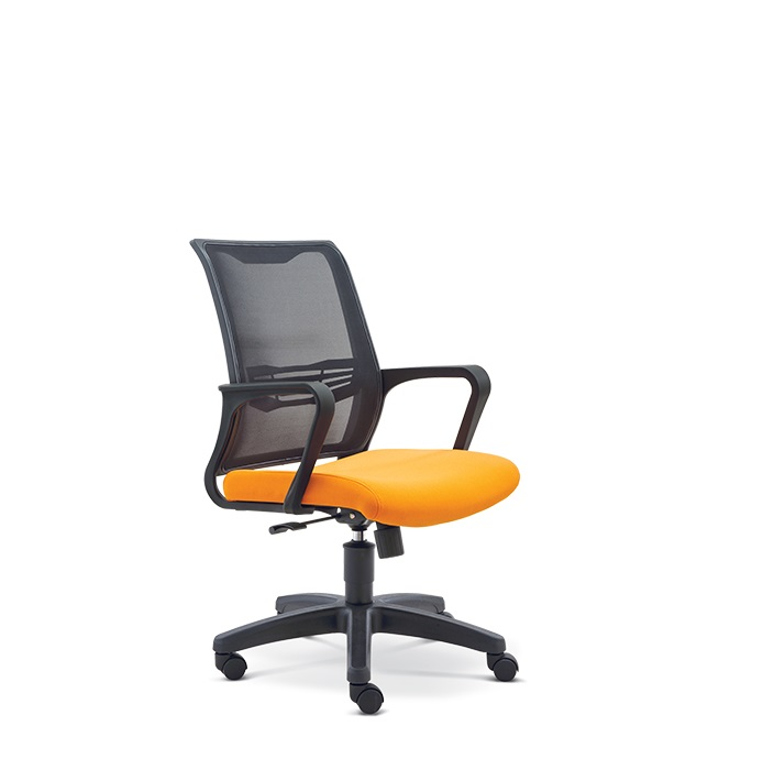 Begin EH-E2722H Mesh Chair Supplier Malaysia| Begin EH-E2722H Mesh